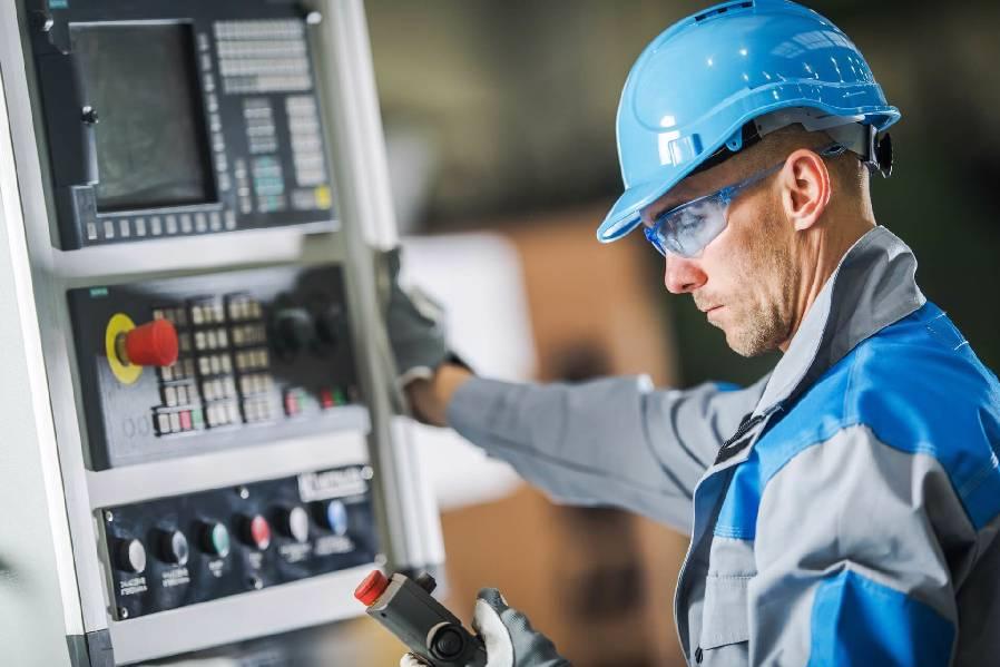 Was Ist Ein Industriemechaniker